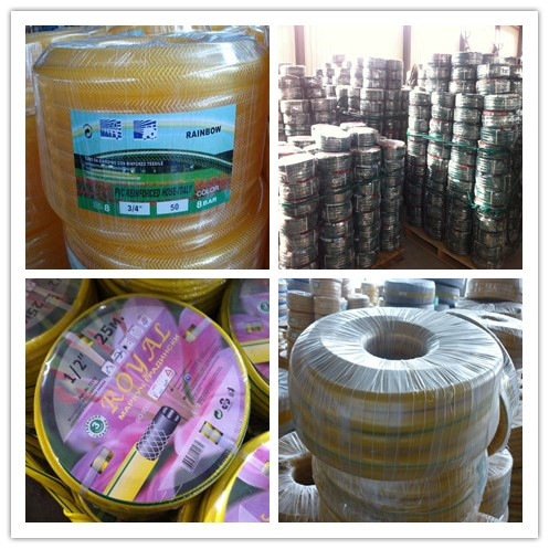 garden hose package